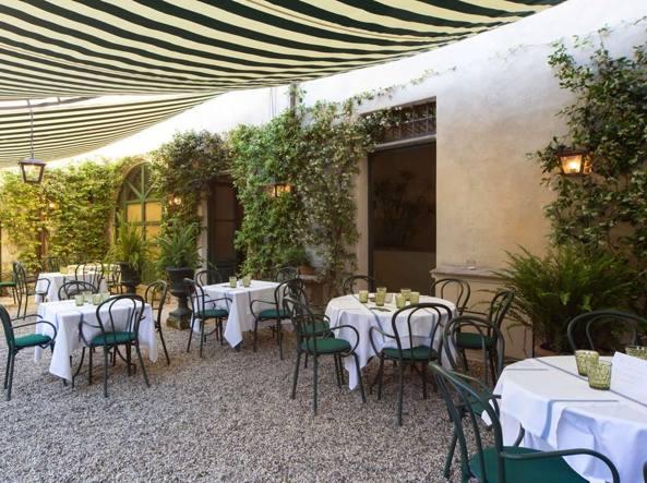 Cucina e musei giacomo cresce e guarda anche alla versilia - Corriere della sera cucina ...