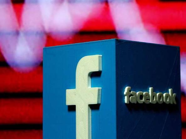 a75a27612a Facebook, in Borsa il crollo più grande della Storia - Corriere.it