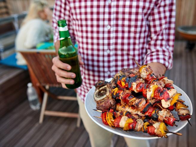 Le trasgressioni in vacanza non rovinano la dieta, ma devono essere pianificate