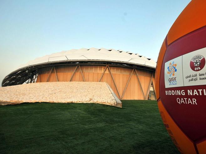 Mondiali 2022, il Qatar «sabotò» le candidature dei Paesi avversari