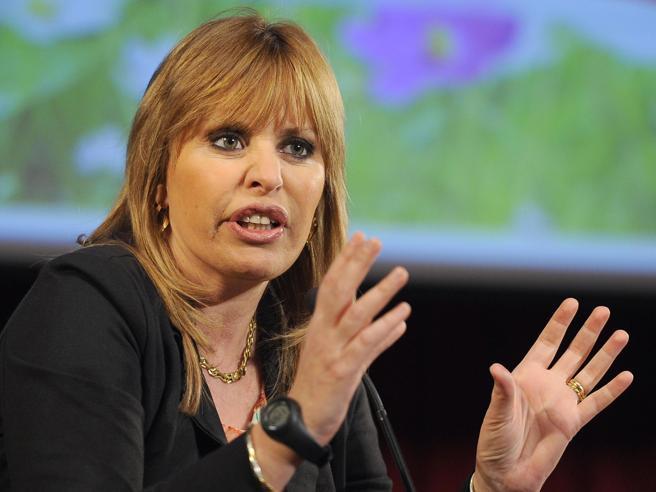 Alessandra Mussolini: «Lascio Forza Italia. Salvini? Mi piace, è un vero militante populista»
