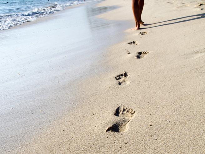 Respirare l?aria ricca di iodio in riva al mare può danneggiare la tiroide?