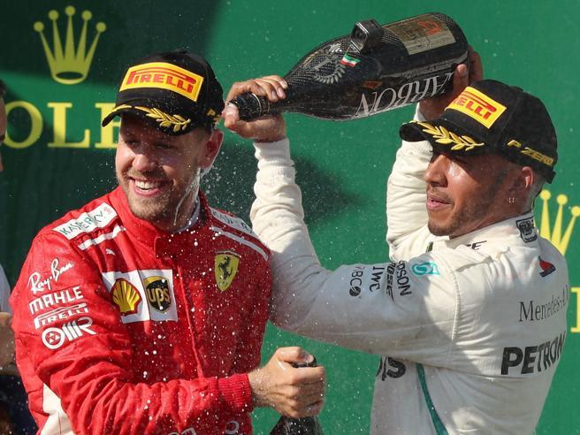 F1, Vettel tanti, troppi errori: ma ecco perché può ancora vincere il Mondiale