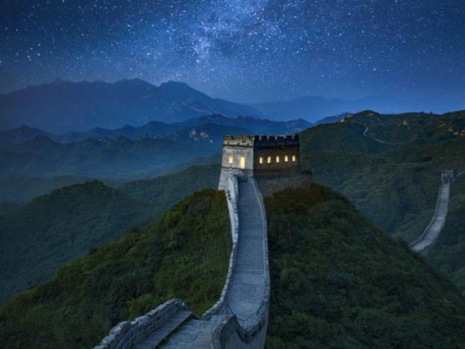 Su AirBnb la casa in affitto lungo la Muraglia Cinese