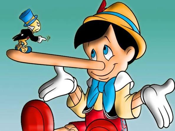 AAA Cercasi nuovo Pinocchio. Il regista Matteo Garrone apre i casting -  Corriere.it