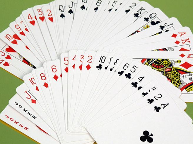 Machiavelli, sapete tutte le regole del gioco di carte? L'avete chiesto a Google, ve le spieghiamo noi