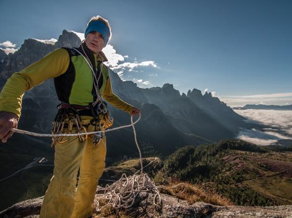 Scalare Pareti Milano : Le migliori palestre per arrampicata a milano