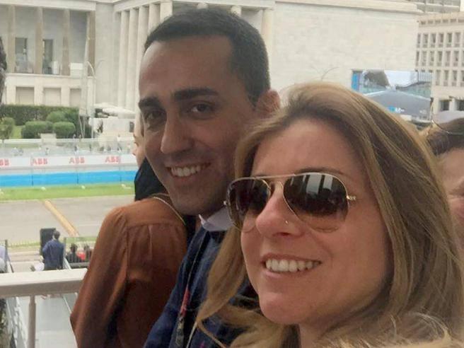 Giovanna Melodia, la ex fidanzata di Di Maio: «Un amore intenso, non ho retto allo stress della politica»