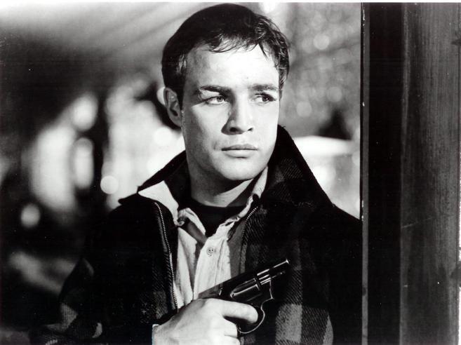 Brando, la maledizione dell'attore più grande del cinema: l'omicidio e il processo al figlio - Le foto