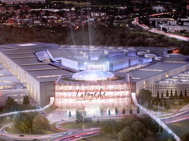 Segrate, nasce Westfieldil centro commercialeda 21 milioni di visitatoriÈ il più grande d'Europa
