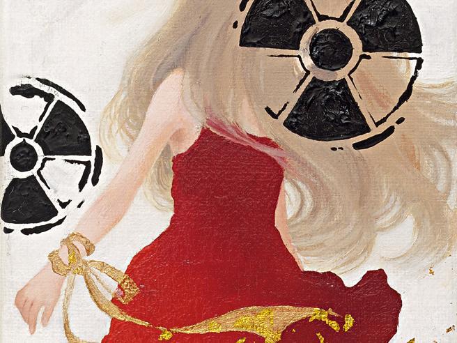All?inferno e ritornoLe identità multiple del Giappone