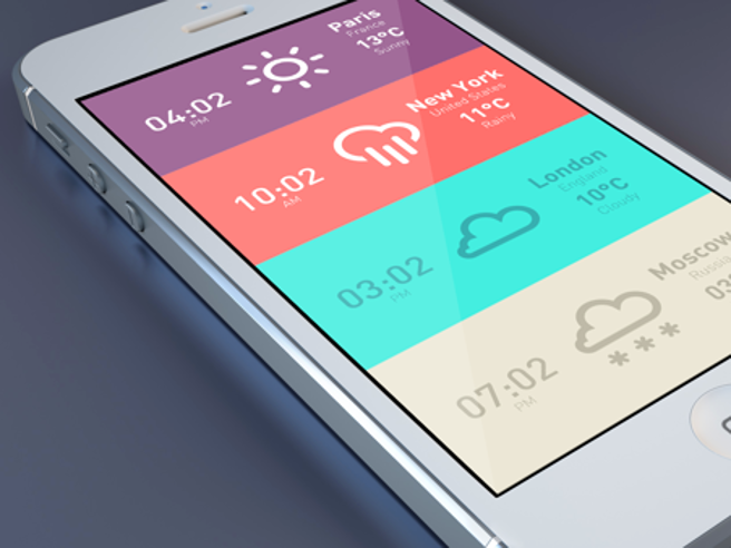 Che tempo fa? Guida alle meteo-app, ecco le migliori