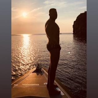 Stefano Gabbana a Domenico Dolce  «Senza di te sarei nessuno» ab76eca4d46