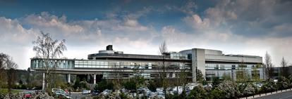 Viaggio nel centro di design Citroën