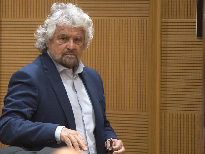 Beppe Grillo contro omeopatia: «Mi appello ai farmacisti»
