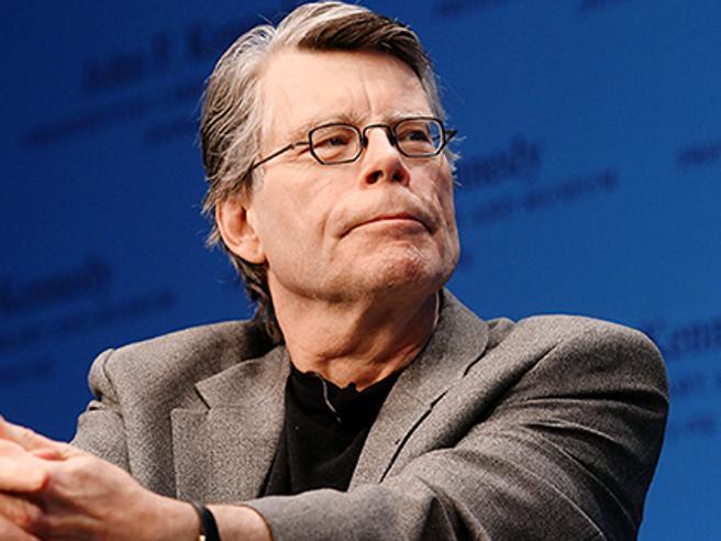 Stephen King, il recensore di libri(oltre allo scrittore bestseller)