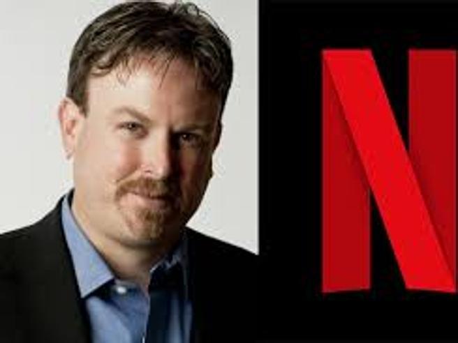 Netflix,  se ne va  David Wells: vero   artefice del successo dell?azienda