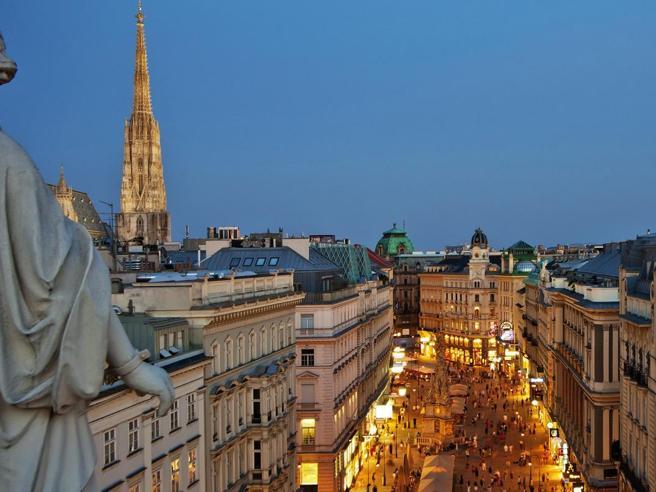 La città più vivibile? È Vienna Damasco la peggiore La classifica