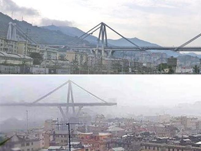 L'ingegnere che nel 2016 diceva: «Il ponte Morandi è un fall