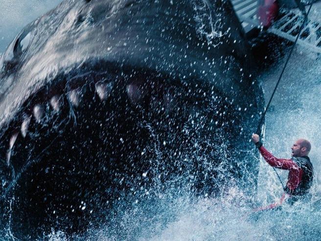 L?estate  dello squalo