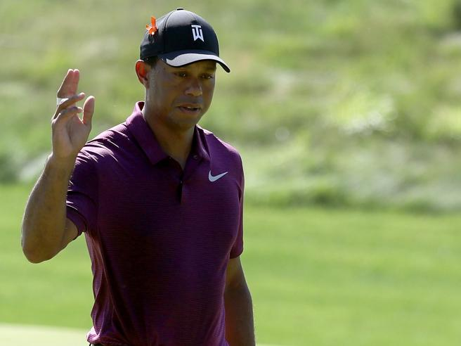 Vince Koepka, ma Tiger torna a essere il re del golf