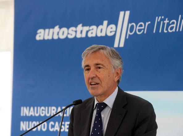 f2cad1dd27 Autostrade, Benetton: bond di Atlantia a picco - Corriere.it