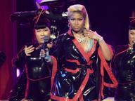 Nicki Minaj, un brano che ironizza su Drake e 50 Cent