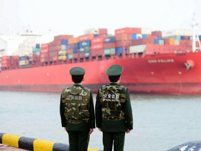 Dazi, la Cina riprende negoziati con gli Usa per risolvere la guerra commerciale