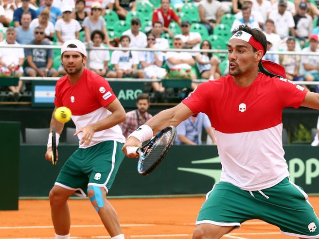Coppa Davis, approvata storica riforma del torneo