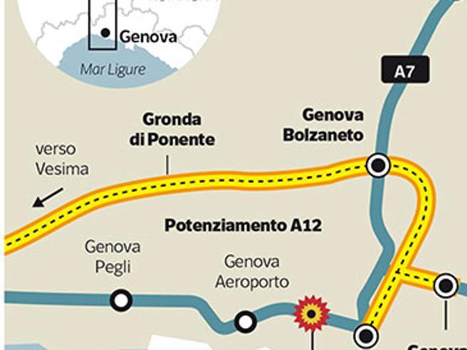 Genova, l'imbarazzo del M5S che ora rinnega i No Gronda«La