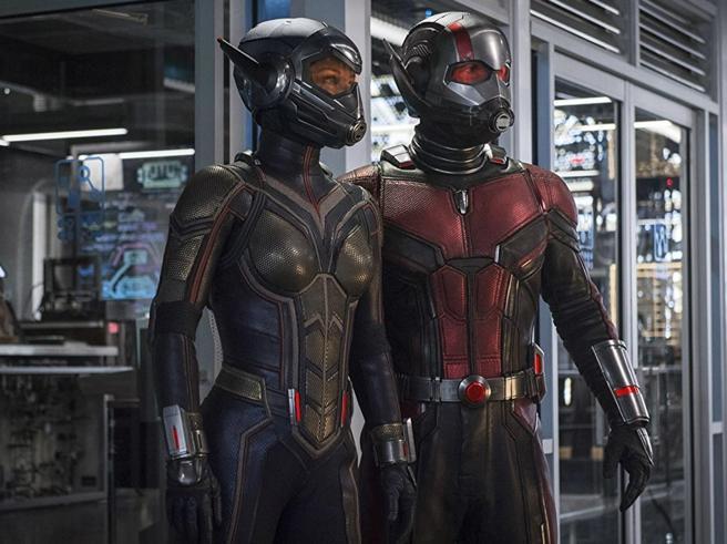 «Ant-Man and The Wasp», «The End? Inferno fuori» e «Darkest Minds»: i 12 film da non perdere nel weekend
