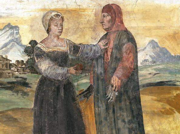 Calendario Cinema Petrarca.Petrarca Le Passioni Domate Corriere It