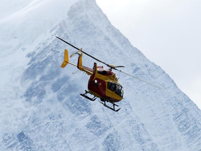 Precipita per 600 metri  sul Monte Bianco, morto alpinista di Bolzano