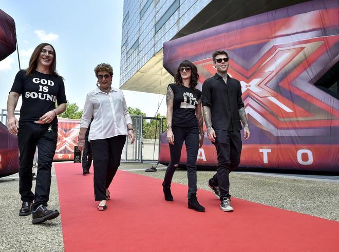 Ora rischia di perdere X Factor
