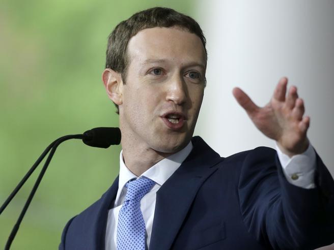 Facebook rimuove 652 profili falsi in vista del voto di midt