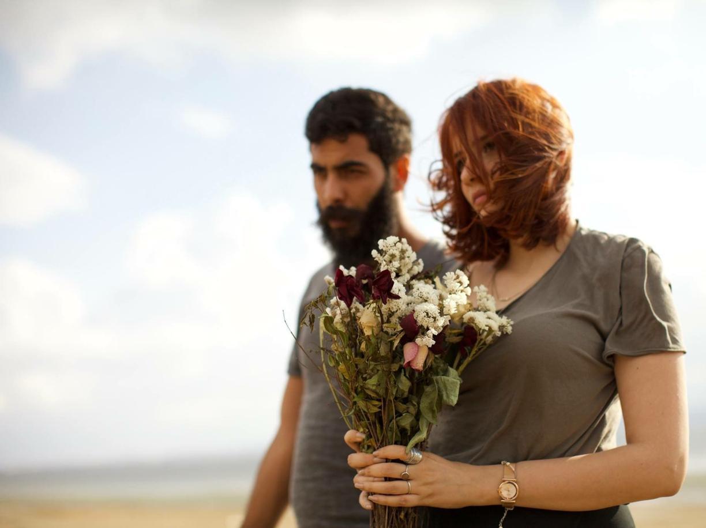 Sabrine e Ramy,  dalla Tunisia con amore