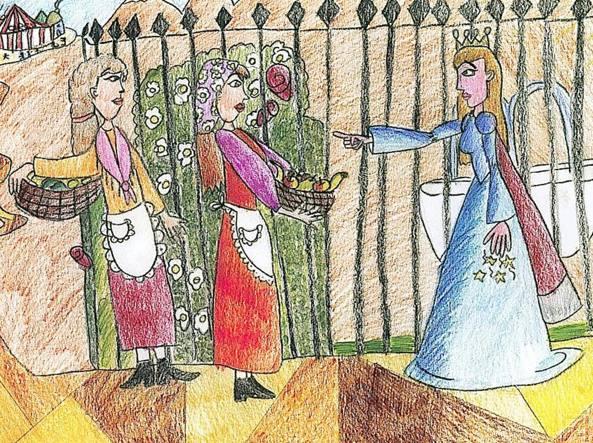 Disegno Di Un Bambino : Maria montessori disegnò il futuro: la collana in edicola corriere.it