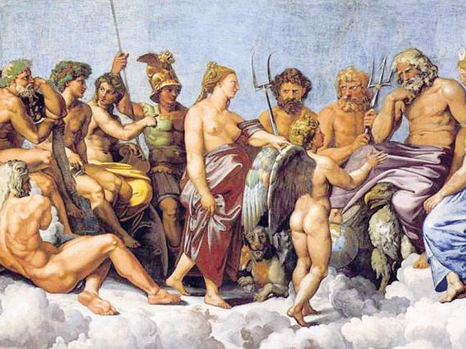 L'antica Grecia era multiculturale Una civiltà sbocciata da tanti semi