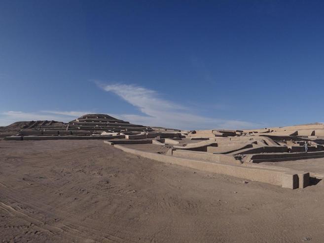 L'Indiana Jones del Perù è italiano e cerca la  città sacra di Cahuachi