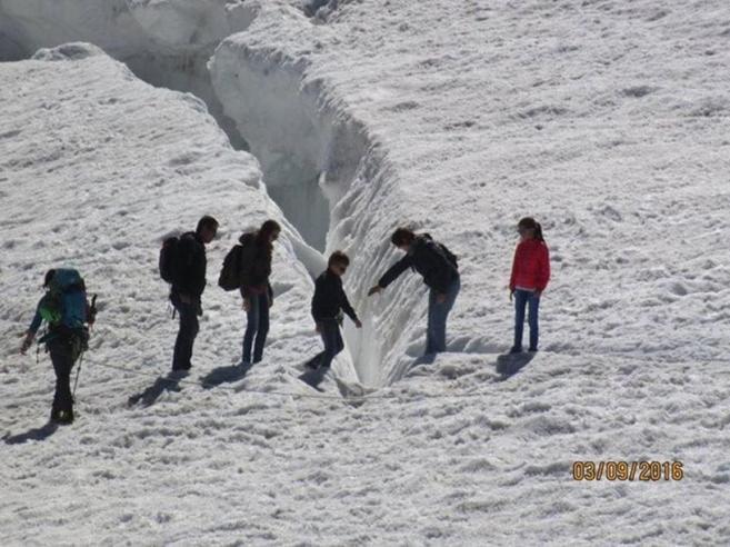 Alpinisti improvvisati (e incivili): l'allarme delle guide alpine