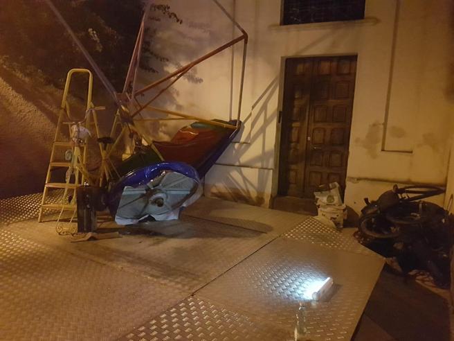 Sardegna, si ribalta giostra del luna park: 10 bambini feriti