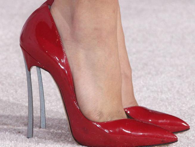 Tacchi alti: otto trucchi che funzionano per camminare agili come Marylin Monroe