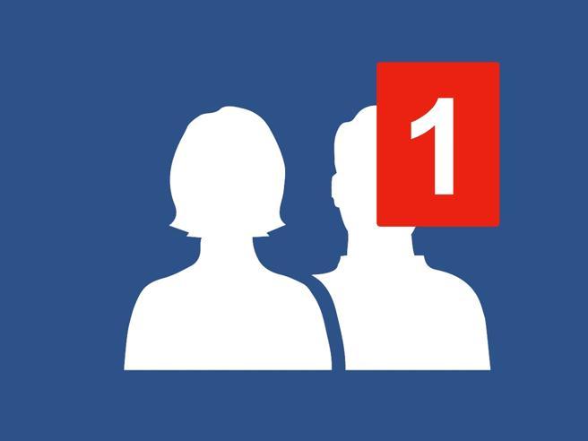 Ecco come Facebook vuole farci stringere nuove amicizie con gli sconosciuti
