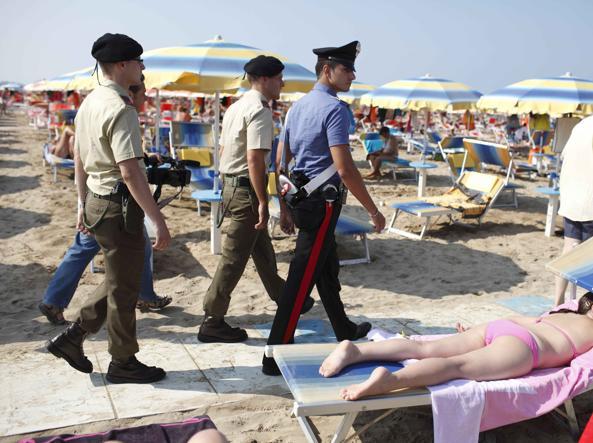 Stupro Rimini, chi è il venditore di rose che ha violentato la ...