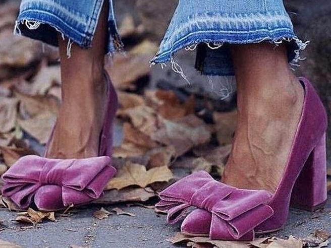 Leopardate o con i fiocchi: le scarpe di tendenza per l'autunno
