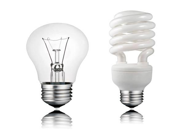 Da settembre stop alla vendita delle lampade alogene nei paesi