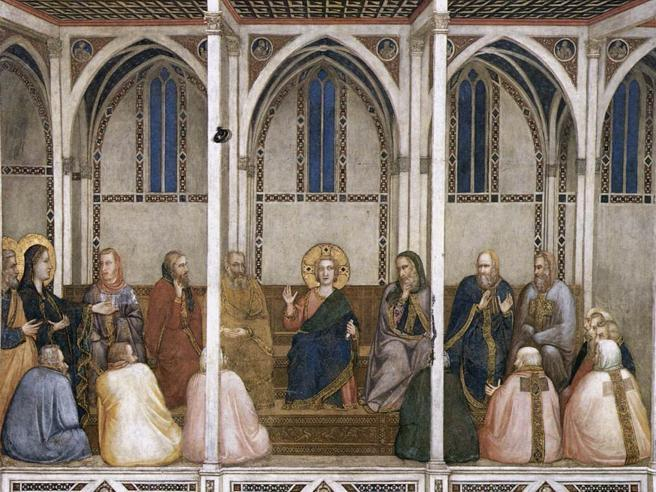 La rivoluzioneculturale di Cristo:filosofia e religiones'incontraronoLa nuova collana