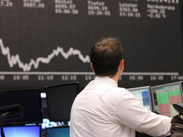 1a6e562b75 Borse europee in calo, Milano -0,09%. Lo spread scende a 255 punti ...