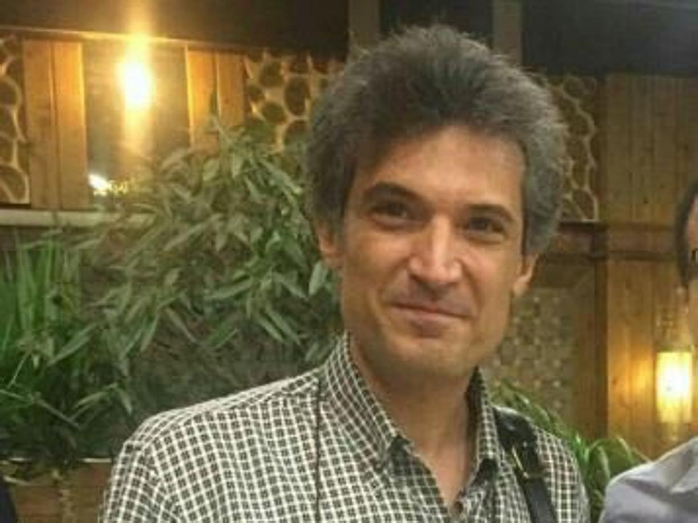 L'Iran senza velo di Fahrad Meysami