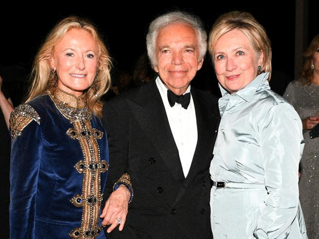 New York: Ralph Lauren, i 50 anni di un sogno americano. Ha fatto una rivoluzione di stile